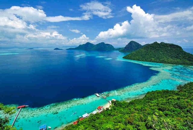 Đâu là điểm đến đẹp nhất Đông Nam Á? - 7