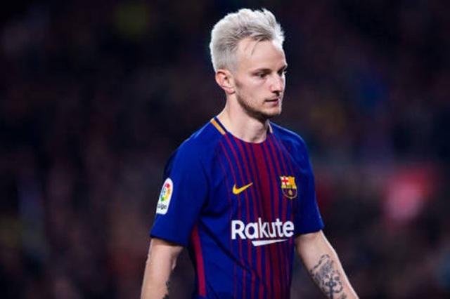 Ivan Rakitic đòi tăng lương ở Barcelona
