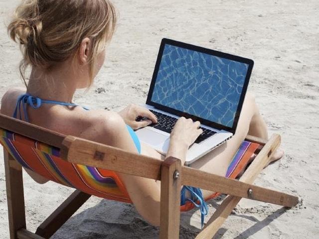 Du khách cần tỉnh táo khi sử dụng mạng wifi miễn phí