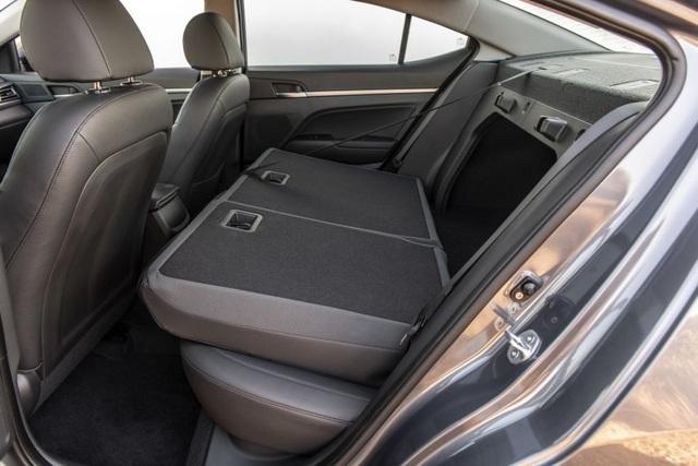Hyundai nâng cấp Elantra, thêm nhiều trang bị - 21