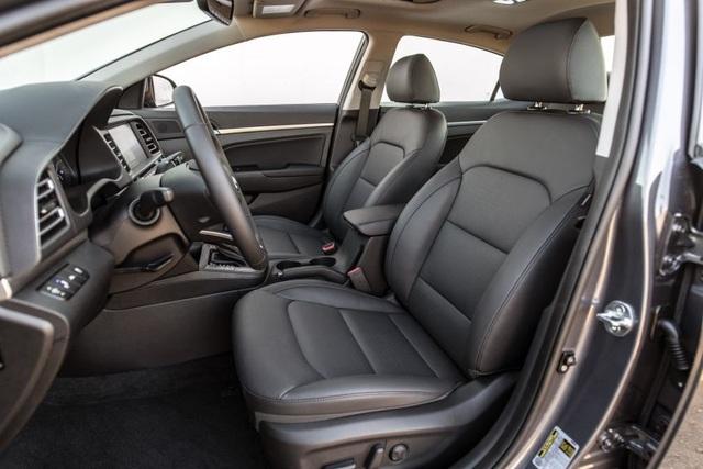 Hyundai nâng cấp Elantra, thêm nhiều trang bị - 20