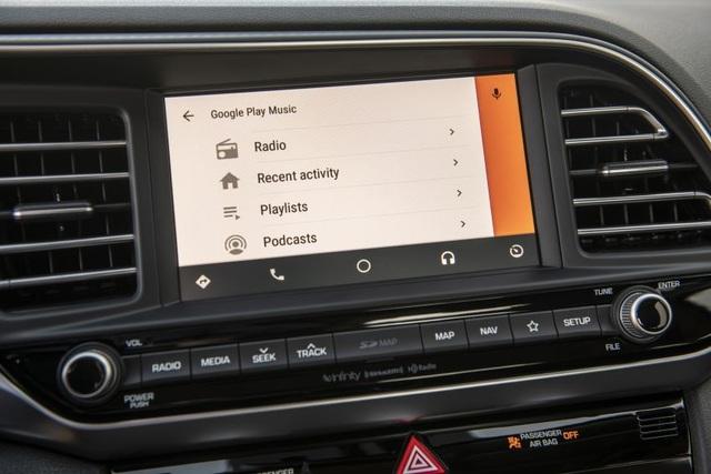 Hyundai nâng cấp Elantra, thêm nhiều trang bị - 16