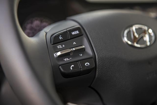 Hyundai nâng cấp Elantra, thêm nhiều trang bị - 13