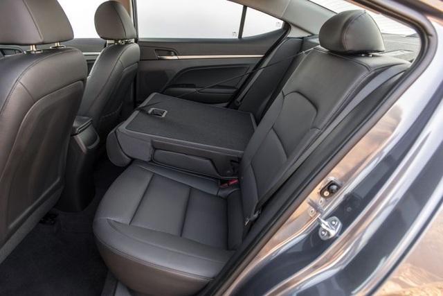 Hyundai nâng cấp Elantra, thêm nhiều trang bị - 22