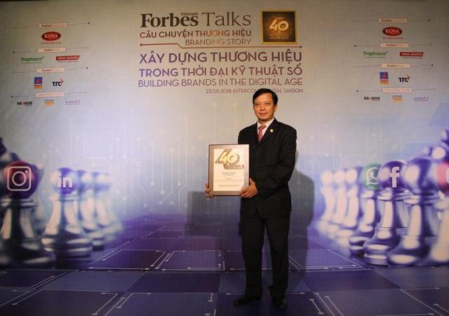 HDBANK lọt Top những thương hiệu giá trị nhất Việt Nam - 3