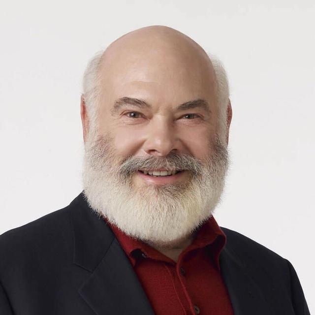 Tiến sĩ Andrew Wei