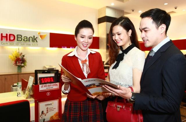 HDBANK lọt Top những thương hiệu giá trị nhất Việt Nam - 2