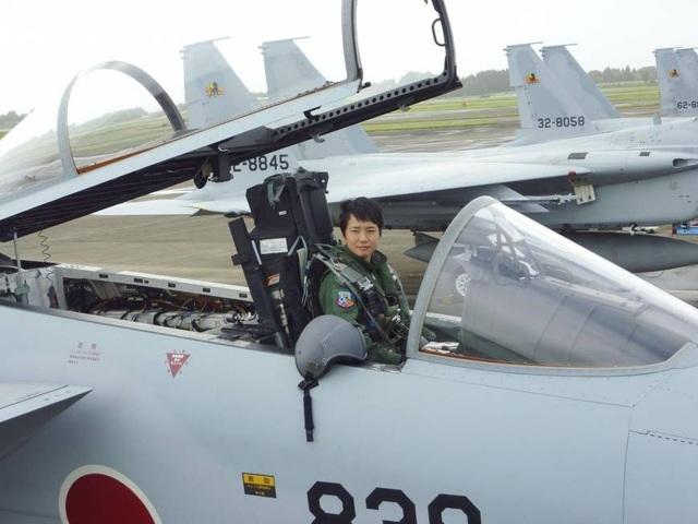 Cô Misa Matsushima (Ảnh: Kyodo)