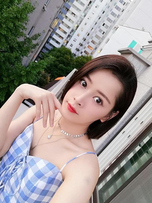 Đại sứ Chi Pu thử thách khả năng selfie siêu rõ nét trên Nova 3i