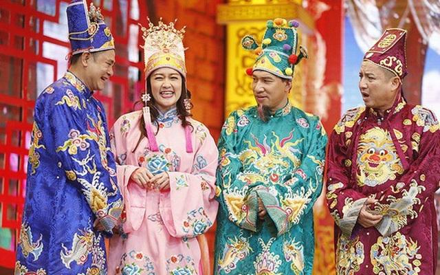 Quang Thắng tiết lộ lý do vì sao không yêu Vân Dung được - Ảnh 1.