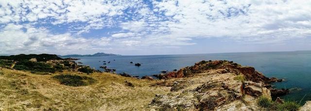 Tính năng Panorama trên Nova 3i khá hoàn hảo, là phụ tá đắc lực của những bạn đam mê nhiếp ảnh du lịch
