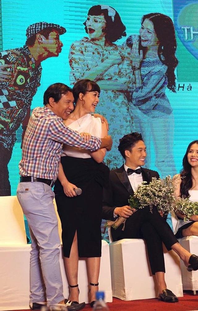Quang Thắng tiết lộ lý do vì sao không yêu Vân Dung được - Ảnh 3.
