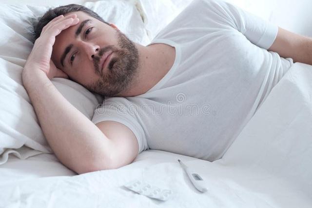 Mất ngủ gây ảnh hưởng tiêu cực đến cuộc sống, công việc và sức khỏe.