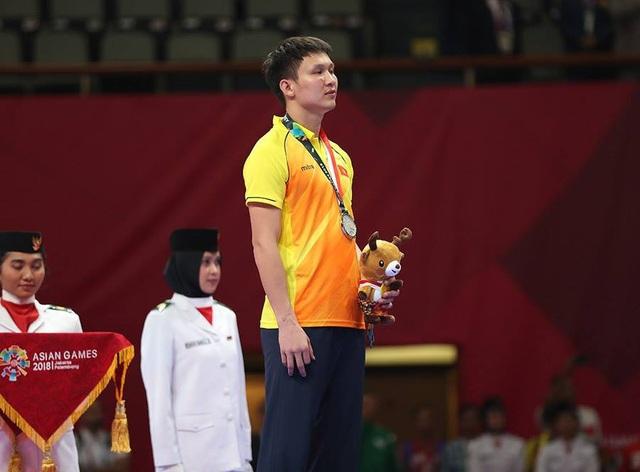 Kết quả thi đấu Asiad 2018 ngày 25/8: Karate giành HCB, Tú Chinh vào bán kết - 5