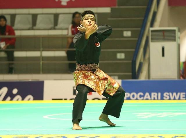 Kết quả thi đấu Asiad 2018 ngày 25/8: Karate giành HCB, Tú Chinh vào bán kết - 30