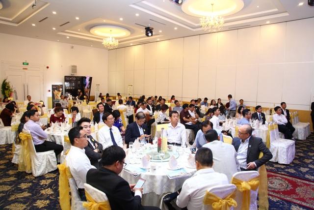 HREC tổ chức hội thảo đô thị thông minh - 3