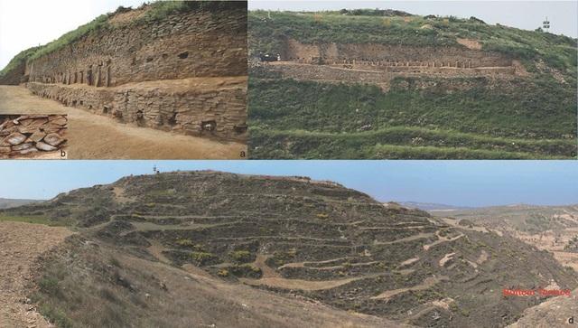 Phát hiện kim tự tháp khổng lồ và nhiều đầu người bị chặt tại thành phố cổ Trung Quốc - Ảnh 1.