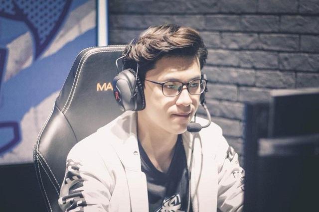 Game thủ Thiên Hàn