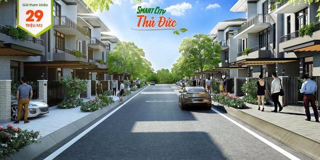 Tại Smart City, khách hàng sẽ được sống trong một khu đô thị sinh thái ven sông với khí hậu thoáng đãng, trong lành nhất cùng các tiện ích cao cấp phục vụ tối ưu nhu cầu của người dân.