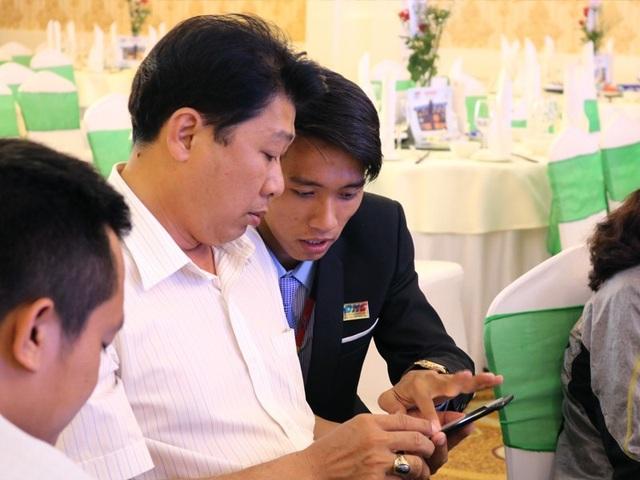 Giới đầu tư bất động sản quy tụ về khu đô thị phía Đông Sài Gòn - 3