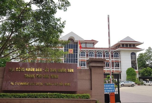 Bắc Ninh: Yêu cầu rà soát tình trạng vi phạm pháp luật về đất đai tại hàng loạt huyện thị! - Ảnh 1.
