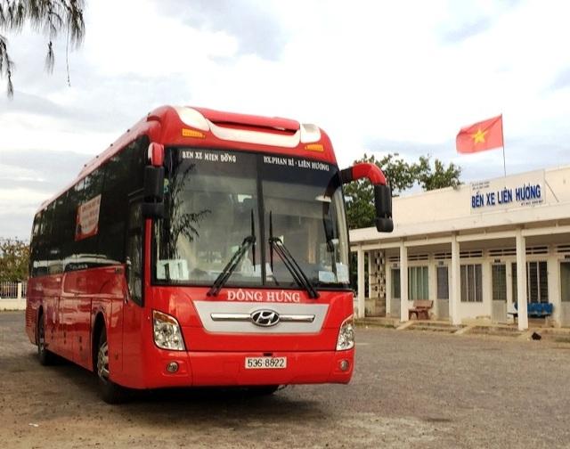 """Lực lượng chức năng tỉnh Bình Thuận cần kiểm tra và giám sát hoạt động của doanh nghiệp này tại địa phương mình, tránh việc """"lách luật"""" do đăng ký kinh doanh tại TPHCM. Ảnh: Đại Việt"""