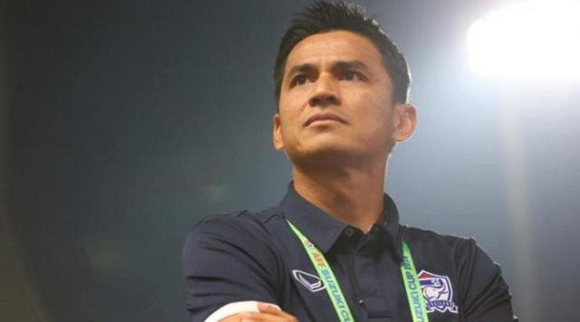 Người hâm mộ bóng đá Thái Lan muốn thấy Kiatisuk trở lại nắm đội tuyển U23 quốc gia
