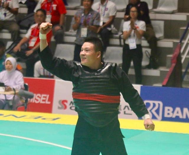 Kết quả thi đấu Asiad 2018 ngày 26/8: Pencak Silat thăng hoa, Tú Chinh bị loại - 11
