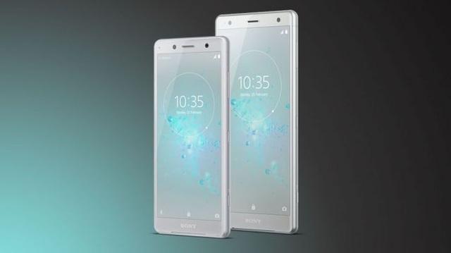 Sony dự kiến sẽ trình làng bộ đôi XZ3, XZ3 Compact.
