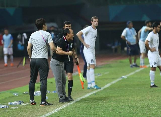 HLV Olympic Hàn Quốc cho rằng gặp Việt Nam hay Syria đều khó khăn