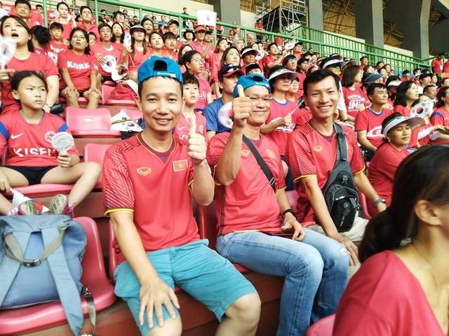 Olympic Việt Nam 1-0 Olympic Syria: Chiến thắng lịch sử - 25
