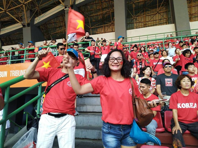Olympic Việt Nam 1-0 Olympic Syria: Chiến thắng lịch sử - 26