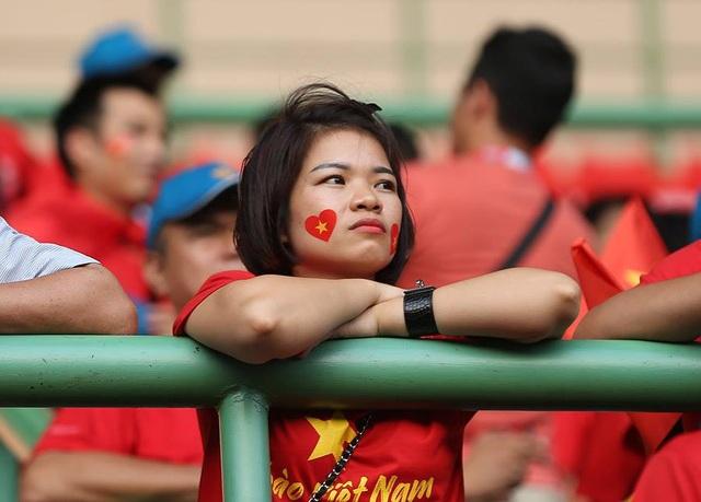 Olympic Việt Nam 1-0 Olympic Syria: Chiến thắng lịch sử - 22