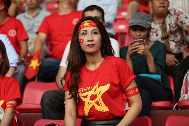Olympic Việt Nam 1-0 Olympic Syria: Chiến thắng lịch sử - 21