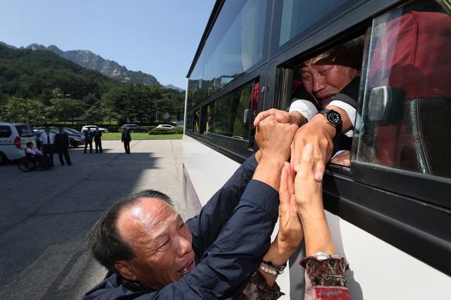 Các cuộc đoàn tụ là sự kiện chỉ diễn ra một lần đối với những người may mắn được lựa chọn. Nếu chính quyền Hàn Quốc và Triều Tiên đồng ý tổ chức các cuộc đoàn tụ tiếp theo, những người đã tham gia sẽ không có cơ hội được đăng ký lại. Do vậy đối với nhiều người, đây có thể là lần cuối cùng họ được gặp lại người thân ở bên kia biên giới.