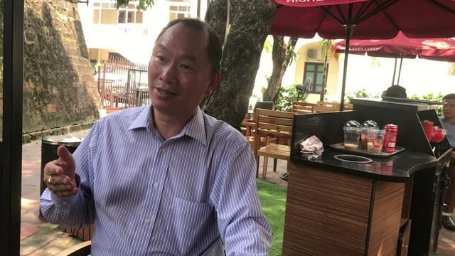 Chính phủ Trí tuệ nhân tạo sẽ tạo ra bước ngoặt lớn cho Việt Nam - 2
