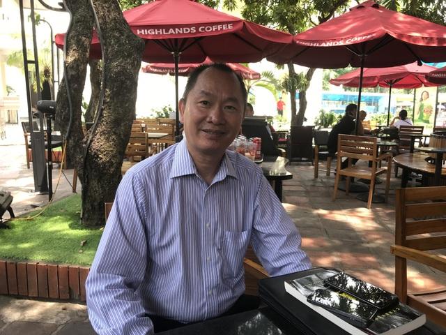 Chính phủ Trí tuệ nhân tạo sẽ tạo ra bước ngoặt lớn cho Việt Nam - 3