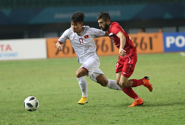 Vị trí hạng tư tại Asiad 2018 chưa hề đảm bảo rằng chúng ta đương nhiên sẽ có ngôi vô địch AFF Cup vào cuối năm nay (ảnh: Huyền Trang)
