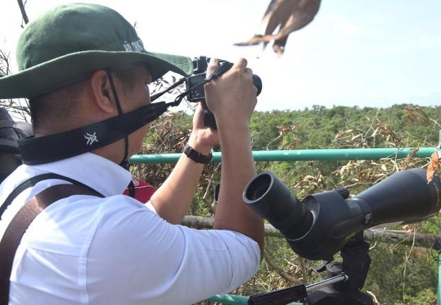 Một ngày lênh đênh Tràm Chim, ngắm chim, mò cua bắt cá - 2