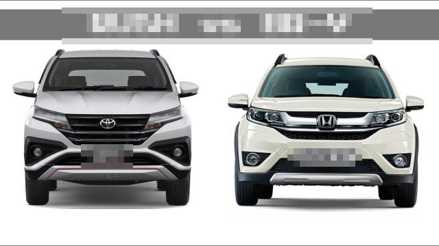 Hai chiếc xe giá rẻ của Indonesia và Thái nhưng lại là xe có giá đắt đỏ tại Việt Nam.