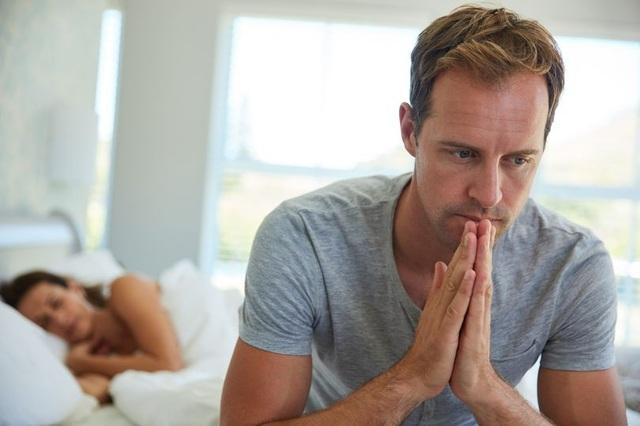Muốn ly hôn vì vợ chồng 7 năm không gần gũi - 1