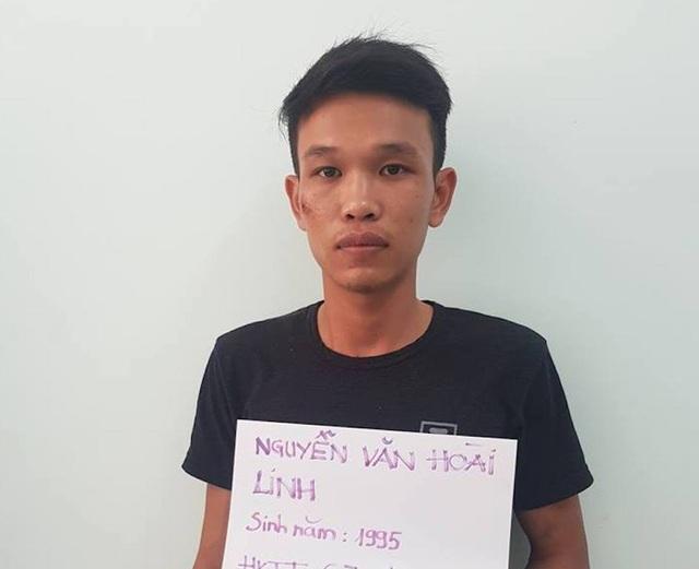 Nguyễn Văn Hoài Linh