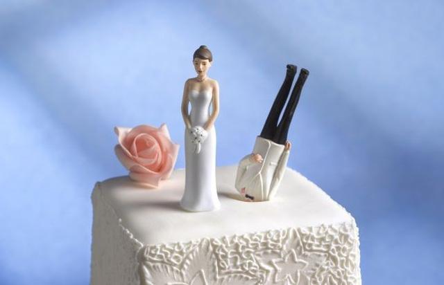 Cô dâu hủy cưới vì khách không chịu chi tiền mừng - 1