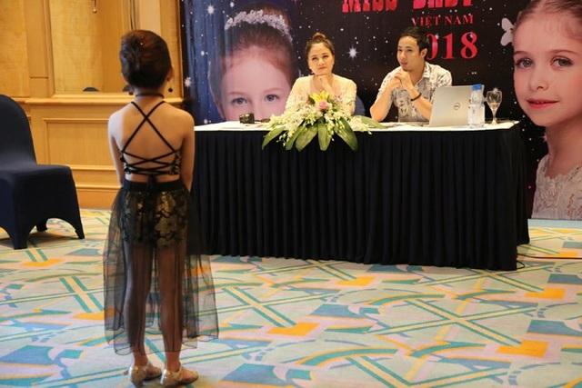 Miss Baby 2018 – Cuộc thi dành cho trẻ em lần đầu tiên tại Việt Nam - 3