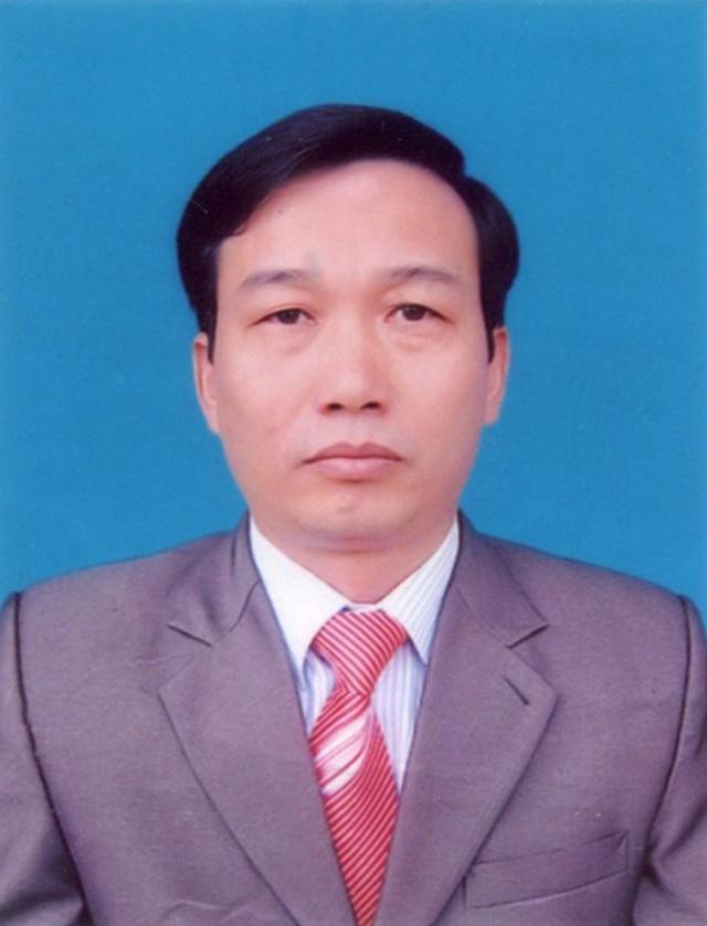 Ông Lê Sỹ Hồng. (Ảnh: http://www.viettri.gov.vn).