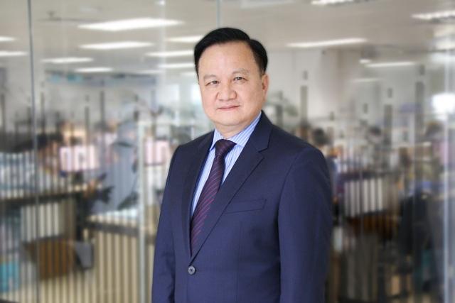 MIKGroup bổ nhiệm Chủ tịch kiêm Tổng giám đốc - 1