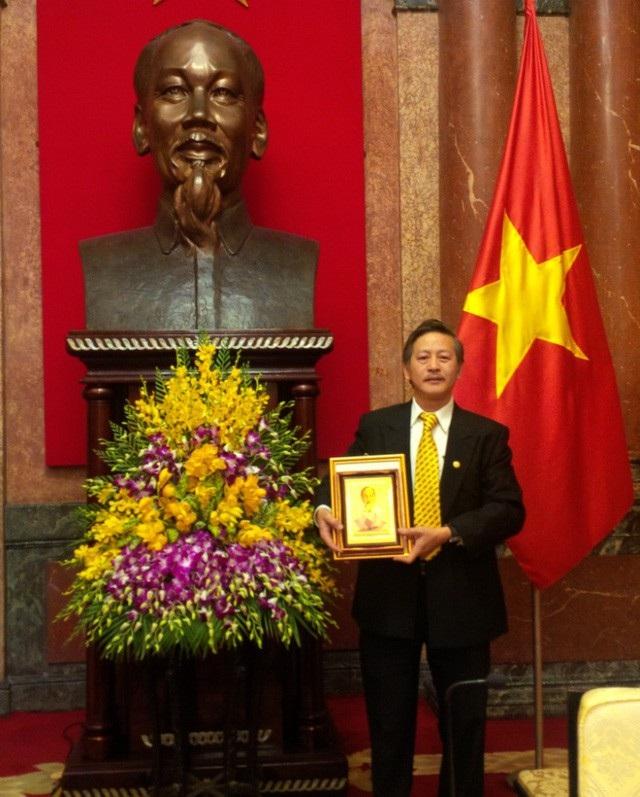 PTGĐ Nguyễn Thành Quang - đại diện Lãnh đạo TCT.