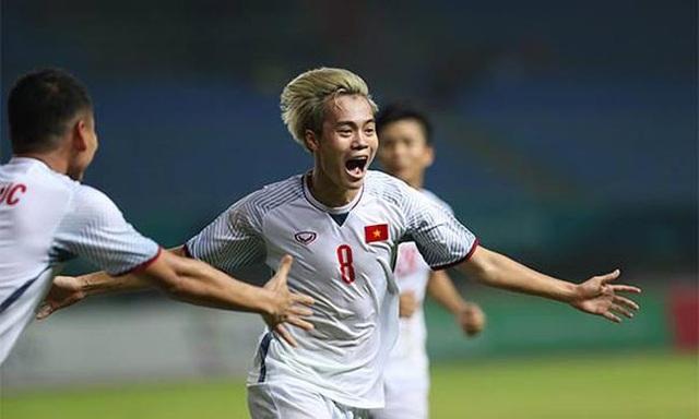 Chiến thắng lịch sử giúp U23 Việt Nam giành vé vào bán kết