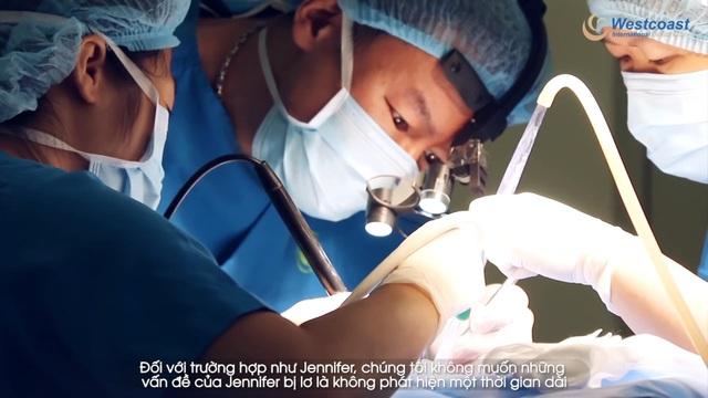 Nha khoa Westcoast hợp tác cùng bệnh viện CIH kiểm tra răng cho trẻ tự kỷ