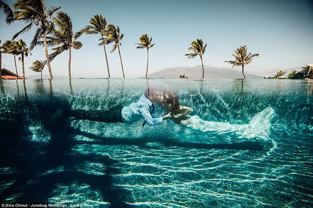Đảo Maui, Hawaii.